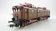 Roco H0 - 4139B - Articulated electric locomotive BR E91 of the DB