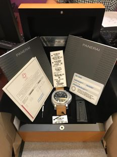Officine Panerai Luminor Marina PAM005 Ref. OP6834 - Men's watch