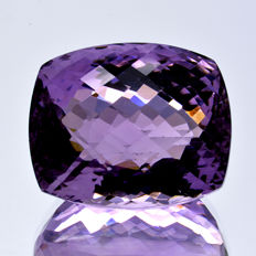 Amethyst - 19.23 ct  – No reserve price