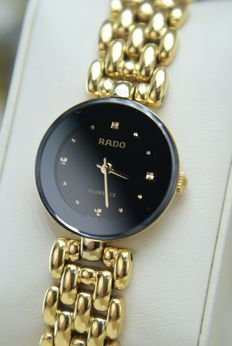 RADO - Luxury  Swiss watch - Γυναικεία - Full complect