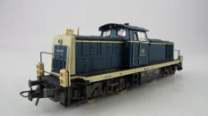 Roco H0 - 43459(4154B) - Diesel locomotive BR 290 of the DB