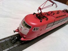 Märklin H0 - 39572 - electric express train locomotive BR 103.1 of the DB-AG