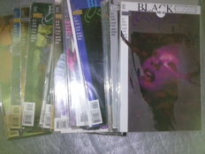 Complete Set of Black Orchid - DC Vertigo - (1993)