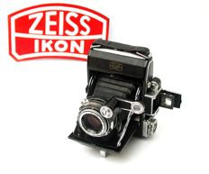 Zeiss Ikon Super Ikonta 531 with Opton Tessar
