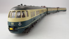 Lima H0 - 149801- 3-Part Diesel Train set Series BR 430 of the DB