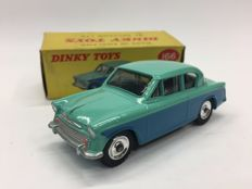 Dinky Toys - scale 1/43 - Sunbeam Rapier Saloon No.166