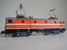 Märklin H0 - 3043 - E-locomotive RC 1010 of the SJ
