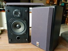 BOWER WILKINS Speakers DS1 Vision Made in England