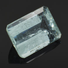 Aquamarine - 16.21ct