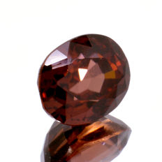 Pink Zircon – 1.80 ct - No Reserve Price
