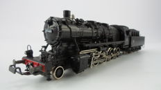 Fleischmann H0 - 4178 - Steam locomotive series 4900 (Ex BR 50) of the NS