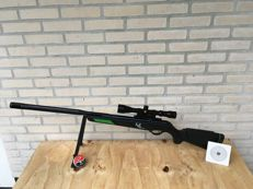 GAMO - BONE COLLECTOR MAXXIM IGT 5.5mm + SCOPE 3-9X40