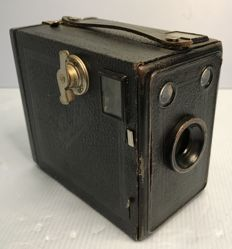 Balda Rollbox box camera 1931