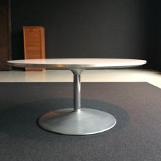 Verner Panton for Fritz Hansen - 1-2-3 system coffee table