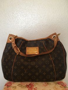 Louis Vuitton - Galliera PM Bag  Tote bag