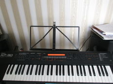 Roland Synthesizer XP30