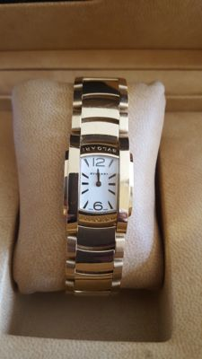 Bulgari - Assioma - AA31G - 女士 - 2000-2010