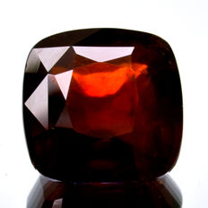 Hessonite Garnet 'Cinnamon Stone' - 10.08 ct