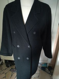 Marella by MaxMara - Wonderful wool and cashmere coat - No reserve price