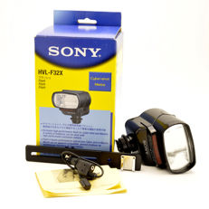 Sony HVL-F32X Flash (2301)