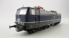 Roco H0 - 63716 - Electric locomotive - BR 181 tweesysteem locomotief - DB
