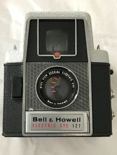 Bell & Howell Electric Eye 127 - 1958