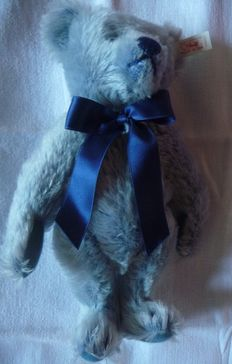 Steiff Beach bear blue #658037