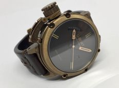 U-Boat Chimera Day Date Bronze Limited Edition Automatic 46 mm