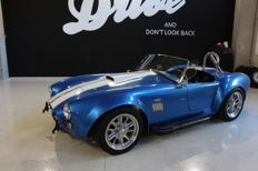 AC Cobra - Factory Five replica / Made in USA - 2001