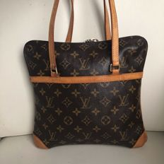 Louis Vuitton - Kusan LS (large size) shoulder bag
