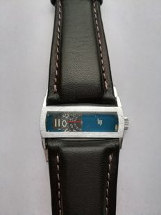 Lip - LIP watch. Prince Francois of BASCHMAKOFF BLUE DIRECTIME WATCH  - Directime - Men's - 1970-1979