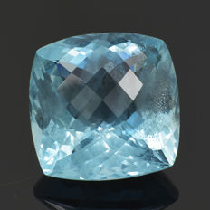 Aquamarine – 12.85 ct