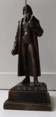 Bronze Nathan the Wise - Early 19th Century.