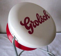 Grolsch flip-top bracket-lamp