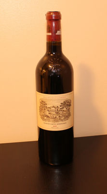 2007 Chateau Lafite Rothschild, Pauillac - 1 bottle