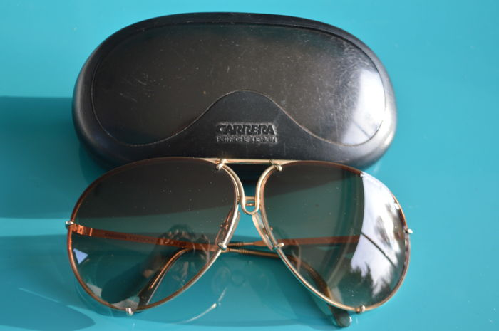 Carrera Porsche Design 5621 Sunglasses Vintage Catawiki