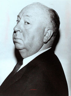 Unknown - Alfred Hitchcock