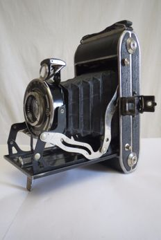 Camera Gauthier G.m.b.H Calmbach & Rodenstock 1935