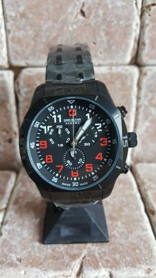 Swiss Military Hanowa - Wristwatch - 2017 - never worn
