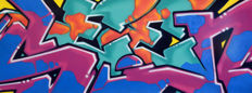 "SEEN (Richard Miarando) - ""Wildstyle"""