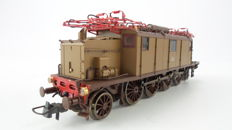 Roco H0 - 62380 - Electric locomotive - Elektrische driefase locomotief serie E.432 - FS