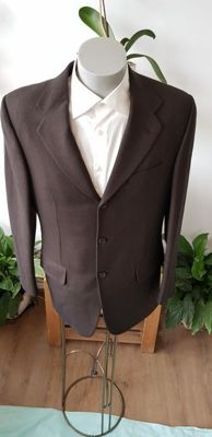 Cantarelli - Handmade men's jacket