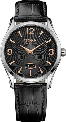 Hugo Boss Driver – Men's – Year 2017