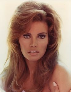 Vittorio La Verde (1940-)/Prensalcor/Unknown - Raquel Welch, 1967, 1980's