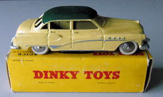Dinky Toys- France - Scale 1/43 - Buick Roadmaster No.24v