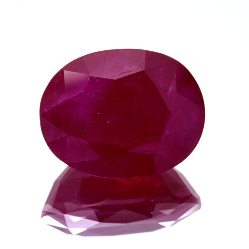 Ruby - 8.48 ct