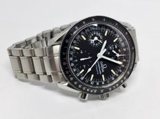 Omega Speedmaster Automatic Triple Day Date Chronograph 39 mm