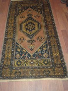 Turkish rug 170x203cm