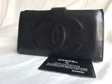 Chanel - Wallet - Antice