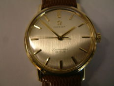 Omega - seamaster de ville - Omega seamaster de ville  - Homme - 1970-1979
